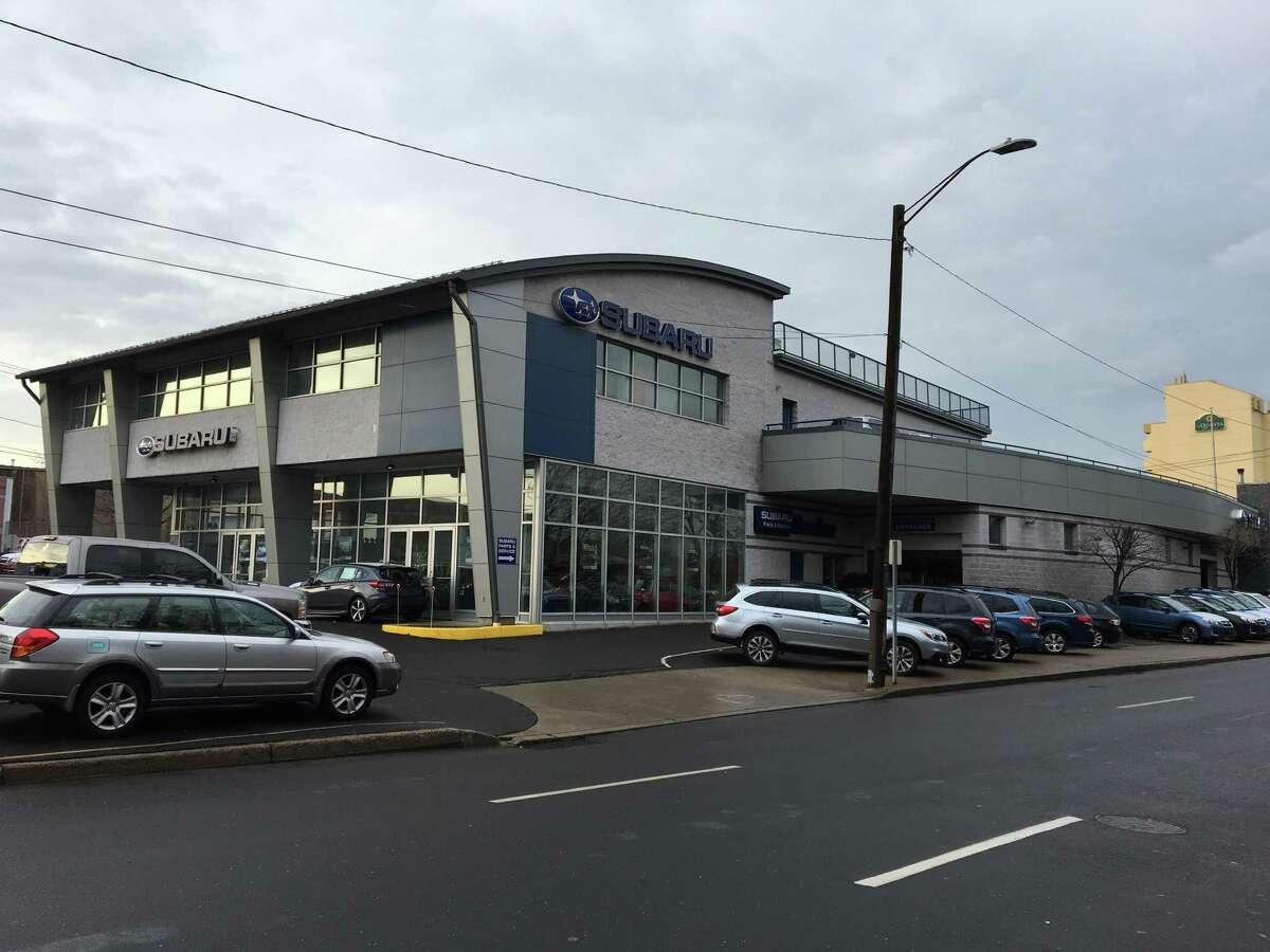 Subaru Stamford, Stamford 4.5 stars on Yelp | 87 reviewsConsensus: Good customer service