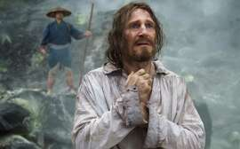"Paramount Pictures Liam Neeson stars in ""Silence."""