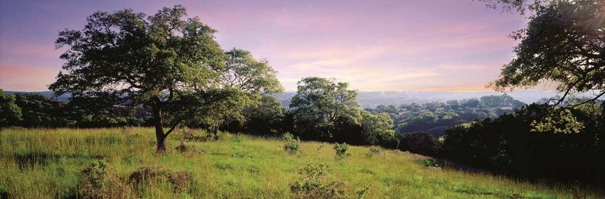 At Vintage Oaks, residents have the opportunity of buying the land now and building when they are ready �