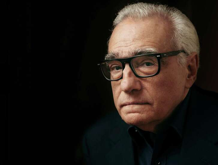 In this Dec. 9, 2016 photo, producer and director Martin Scorsese poses for a portrait in New York. (Photo by Victoria Will/Invision/AP)
