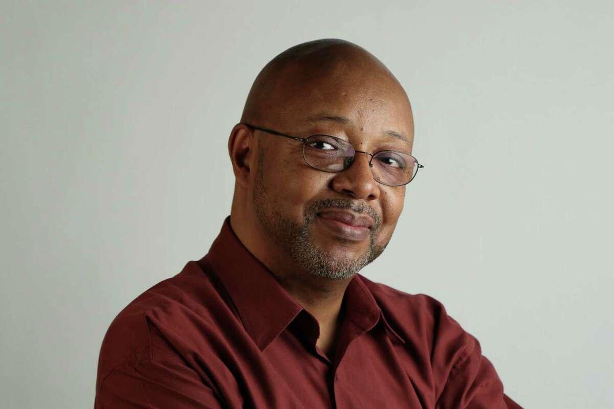 Pulitzer Prize-winning columnist Leonard Pitts
