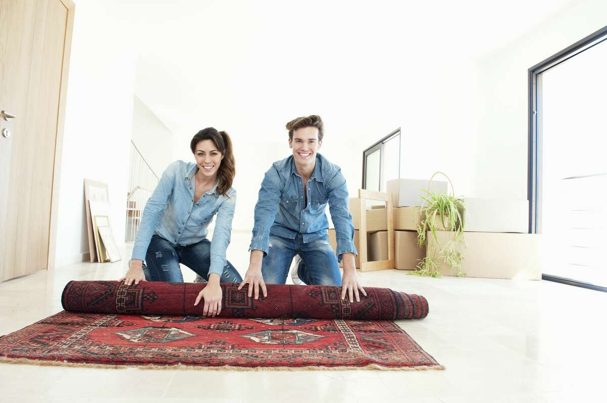 """These are the six home items you should never buy on Amazon, according to experts. Found the perfect rug online? Not so fast. """"The color of carpets on monitors can be very deceiving,"""" notes Kerri Pilchik, co-founder of Ridgewood, NJ-based K+K Interior Design. """"You need to see it in person and feel the fibers to determine if it will be comfortable underfoot."""" Another downside? """"A rug can be a substantial investment and annoying or impossible to return."""" As one online shopper named """"Notcolorblind"""" on Homedecorators.com points out, """"If by 'Charcoal' they mean brown, and if by 'jewel tones' they mean tan, rust and olive, then the description of this rug is right on the money."""" If you must order one online, see if the manufacturer will mail you a small sample first."""
