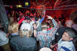 The Bowie Elvis Fest was held Jan. 7 at midtown's Continental Club. The festival was a celebration of the two rock icons who happen to share a birthday on Jan. 8.