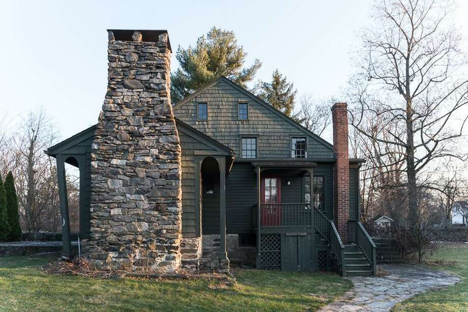 The historic property at 319 Flax Hill Road is on the verge of demolition despite the best efforts of the Norwalk Preservation Trust and the Norwalk Historical Society to preserve it. Built in the 1700s, the home is one of the few remaining original constructions on Flax Hill, which was the original Post Road. Photo: Tod Bryant / Norwalk Preservation Trust / Norwalk Hour contributed