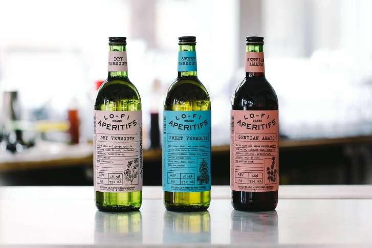 Lo-Fi Vermouths