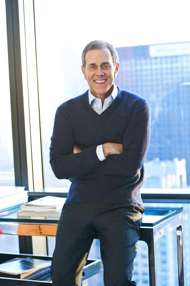 Steven Swartz, Hearst CEO.