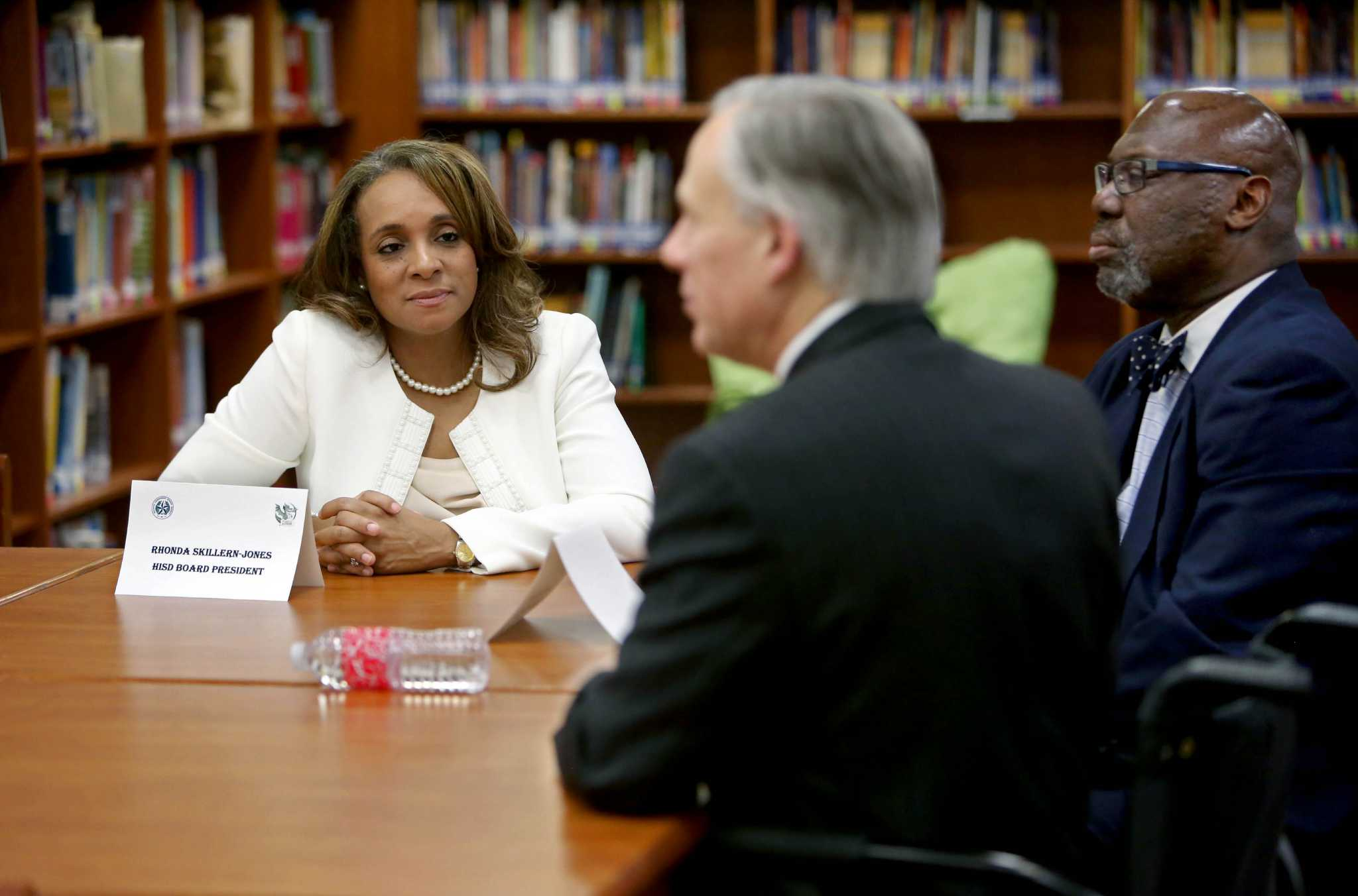 Hisd Trustees Vote To Suspend The Use Of Test Scores In Retention  Hisd Trustees Vote To Suspend The Use Of Test Scores In Retention Decisions   Houston Chronicle Examples Of High School Essays also How To Write A Thesis Essay  Eb5 Business Plan Writers