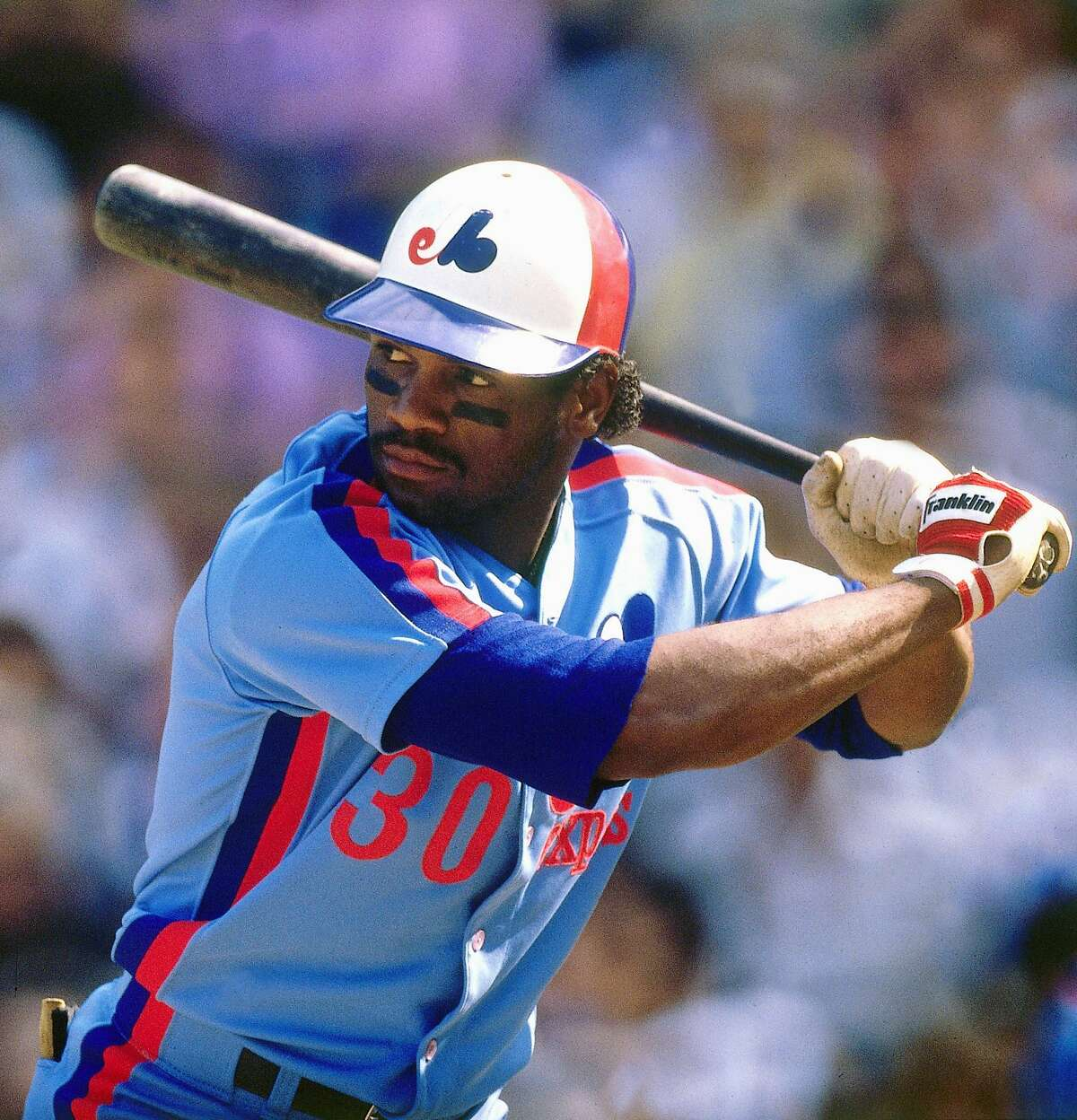 Tim Raines: 86.2 percent in 10th and final year on the ballot.2016 voting result: 69.8 percent