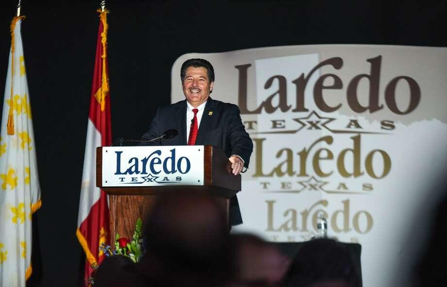Laredo Mayor