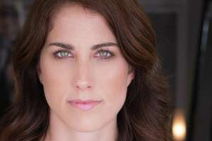 """Stand-up comedian, TV writer, producer and actress Erin Foley is also know for her podcast """"Sports Without Balls.""""."""