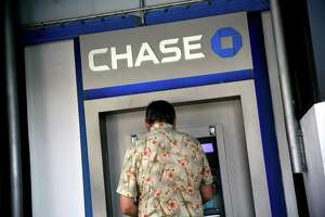 JPMorgan Chase & Co. is laying off 107 San Antonio employees as it relocates its Banker Support Division