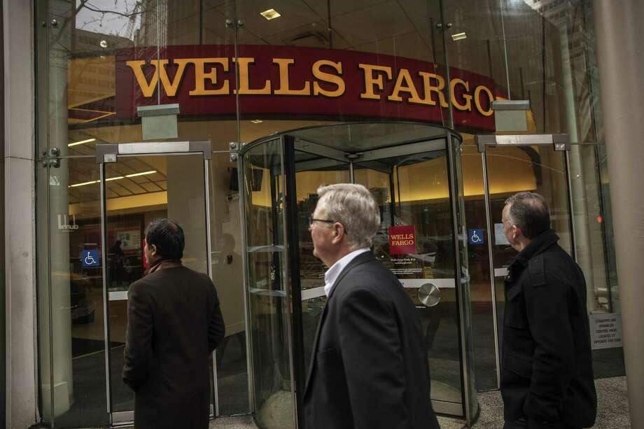 In September, the Labor Department said it started an investigation into Wells Fargo after the San Francisco-based lender was caught creating legions of phony accounts for customers without their knowledge. Photo: Victor J. Blue /Bloomberg News / © 2017 Bloomberg Finance LP