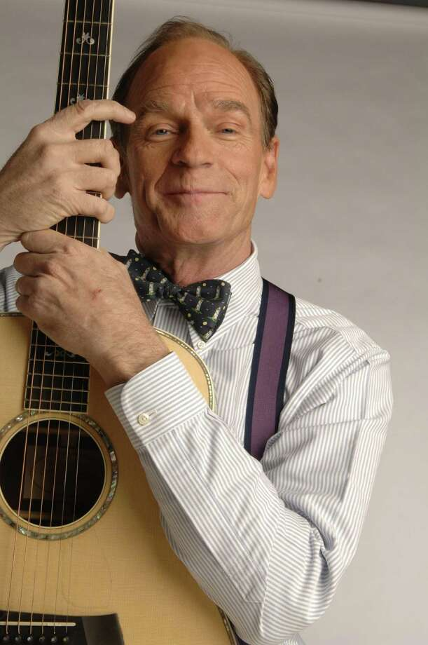 Livingston Taylor will perform at the Towne Crier Cafe in Beacon, N.Y., on Saturday, Jan. 21. Photo: Phil Porcella / Contributed Photo