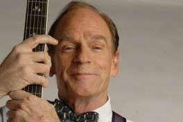 Livingston Taylor will perform at the Towne Crier Cafe in Beacon, N.Y., on Saturday, Jan. 21.