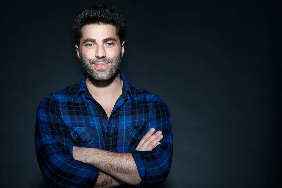 Comic Adam Ray performs at Comix comedy club at Mohegan Sun Thursday through Saturday, Jan. 19-21. Photo: Adam Ray / Contributed Photo