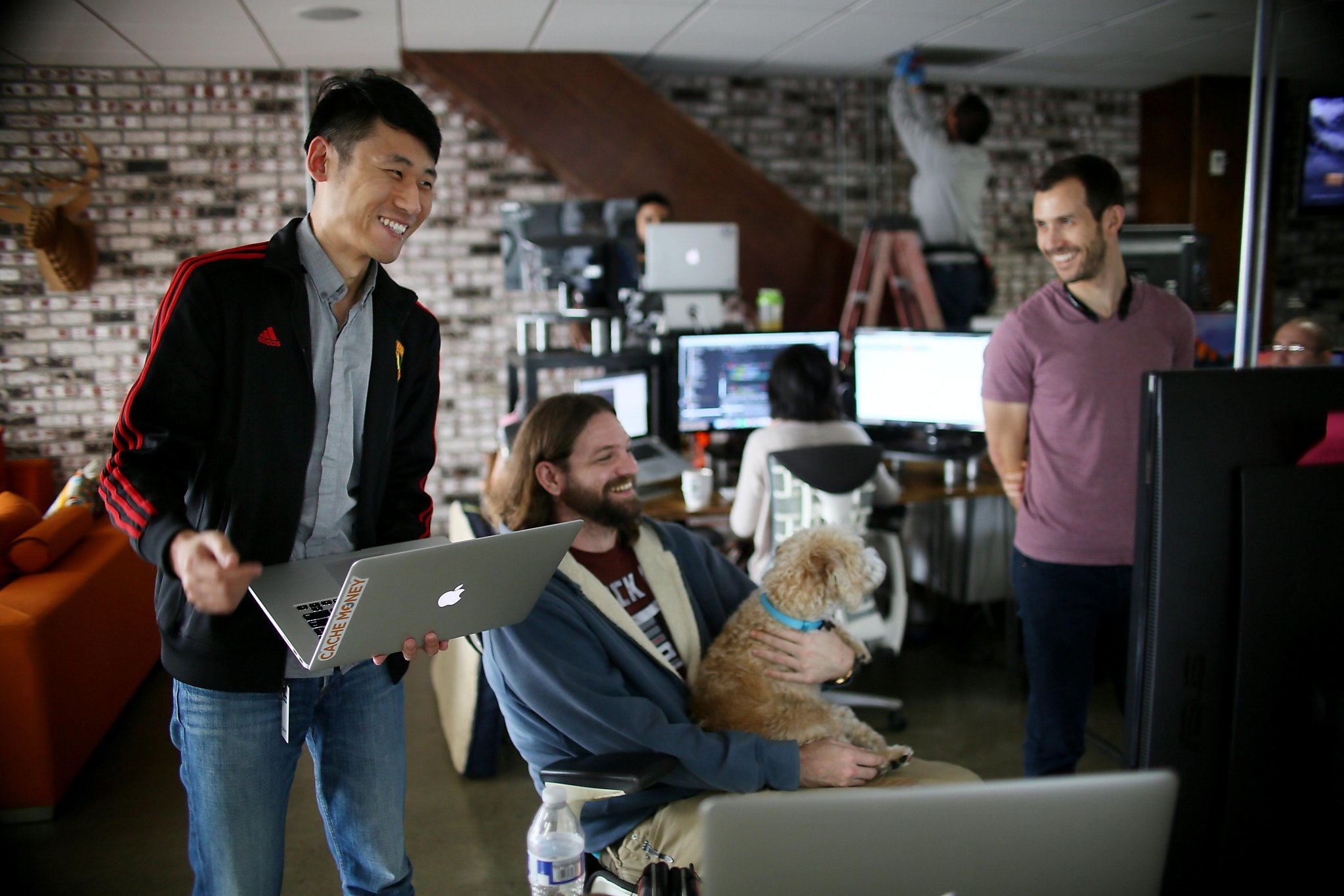 Immigrants Fuel Silicon Valley Startups
