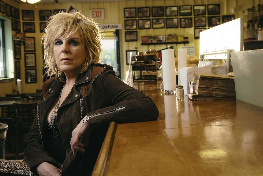"Lucinda Williams appears at�Boardwalk's Cocoanut Grove in Santa Cruz on Thursday, Jan. 19, as well as at the Fillmore in San Francisco on Friday and Saturday, Jan. 20-21, in support of he latest release ""The Ghosts of Highway 20."" Photo: David McClister"