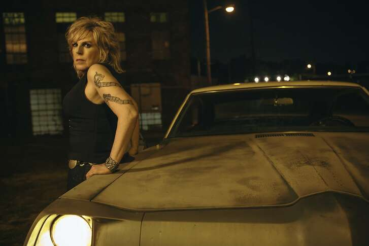 "Lucinda Williams appears at�Boardwalk's Cocoanut Grove in Santa Cruz on Thursday, Jan. 19, as well as at the Fillmore in San Francisco on Friday and Saturday, Jan. 20-21, in support of he latest release ""The Ghosts of Highway 20."""
