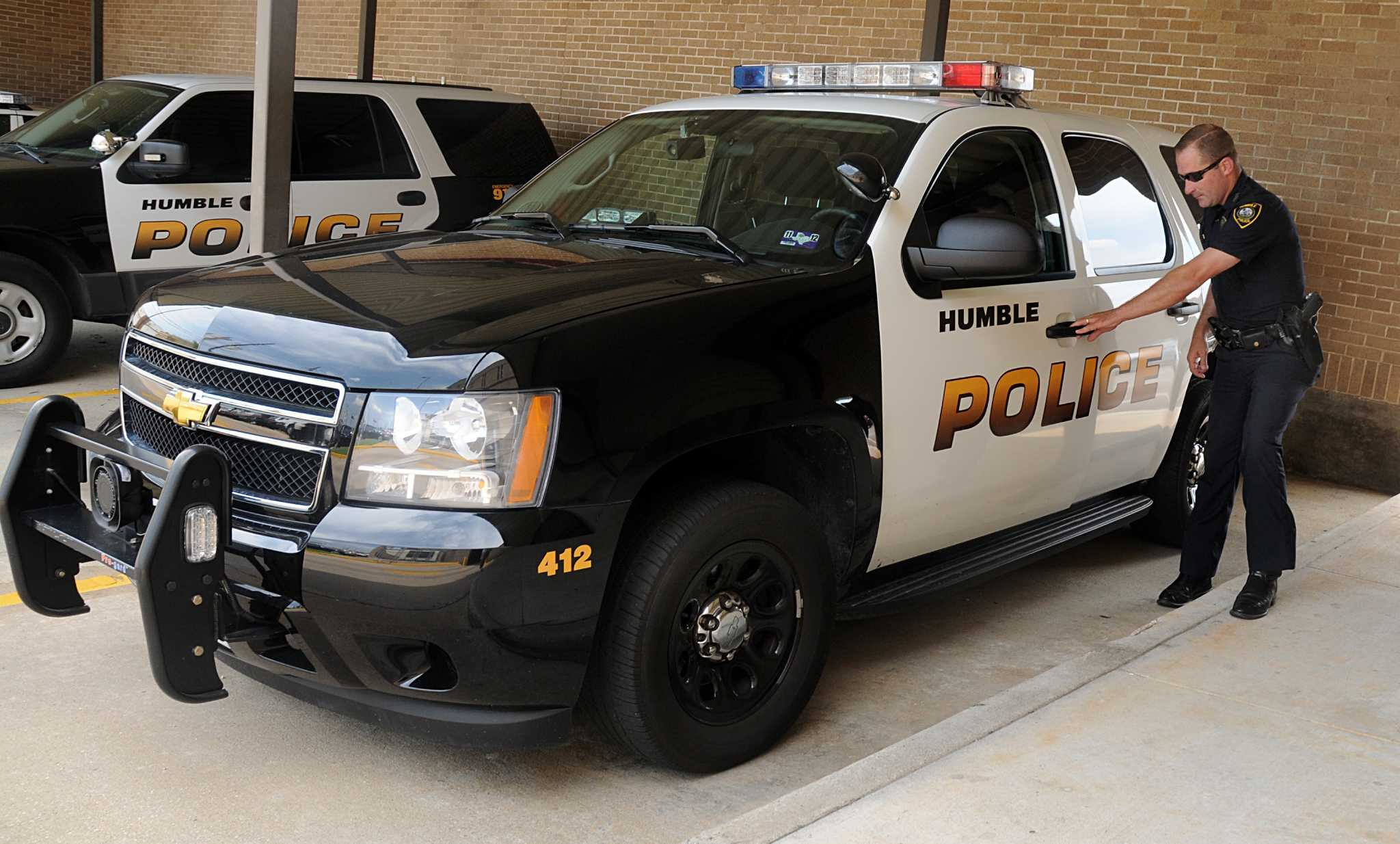 Humble Police Department Begins 28th Citizen S Police