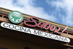 Sabor Cocina Mexicana on Bandera Road