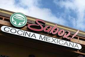 Sabor Cocina Mexicana on Bandera Road