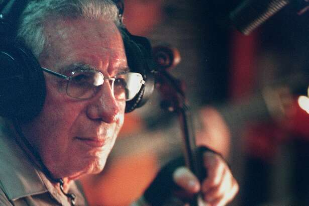 Sebastian Campesi was a longtime jazz musician and music teacher in San Antonio.