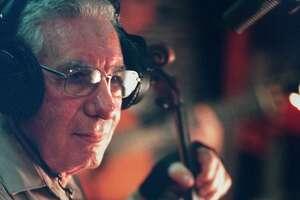 Sebastian Campesi was a longtime jazz musician and music teacher in San Antonio.