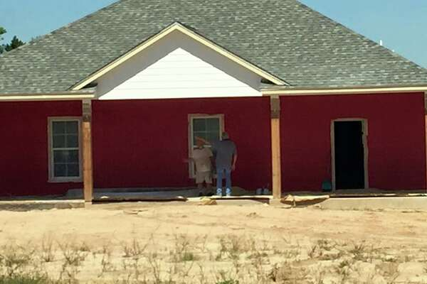 Juju's Cajun Crawfish Shack's new location, at 116474 FM 365, is 'triple the size' of Juju's original location, said owner Lacy Carter.
