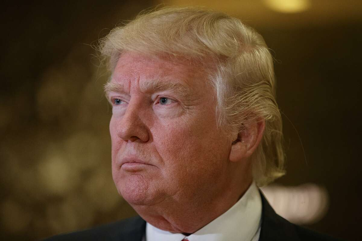 President-elect Trump: The answer to a reluctant question