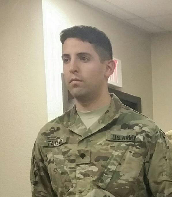 Army Investigates Death Of Soldier From Houston Area