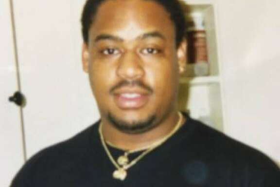 Sean Moore, 42, was shot twice and seriously wounded by a San Francisco police officer in front of his home in the Ocean View neighborhood on Jan. 6, 2017.
