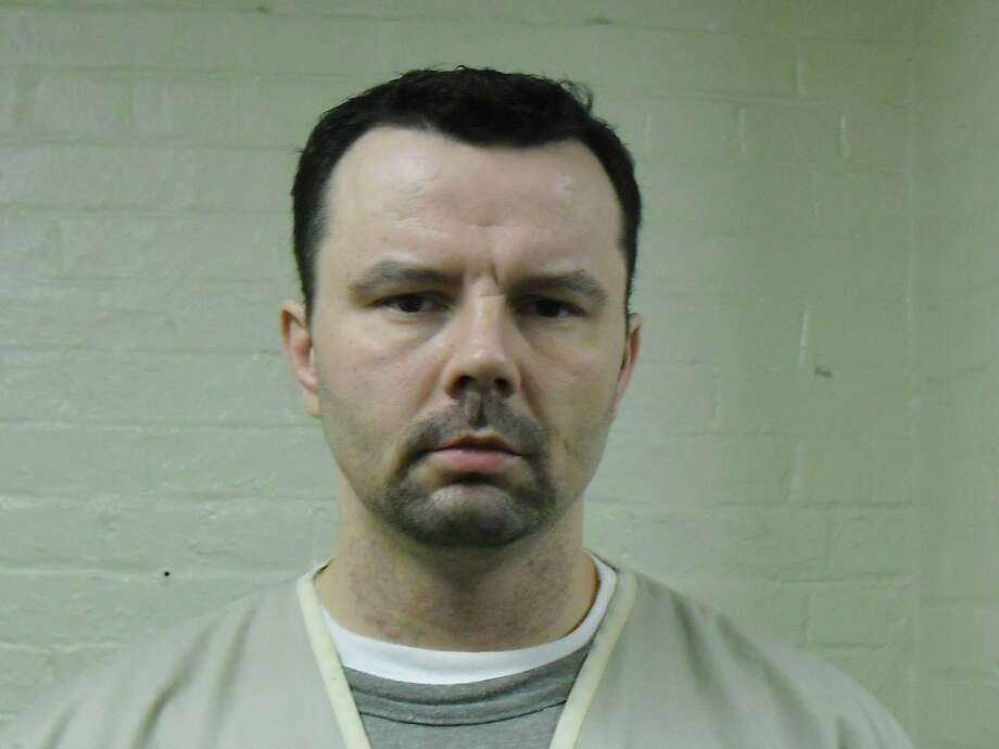 David Sullivan, 39, was charged for an alleged 2012 burglary in which over $93,000 worth of jewlery was reported stolen Jan. 13, 2017. Photo: Contributed Photo / Monroe Police Department / Hearst Connecticut Media / Connecticut Post