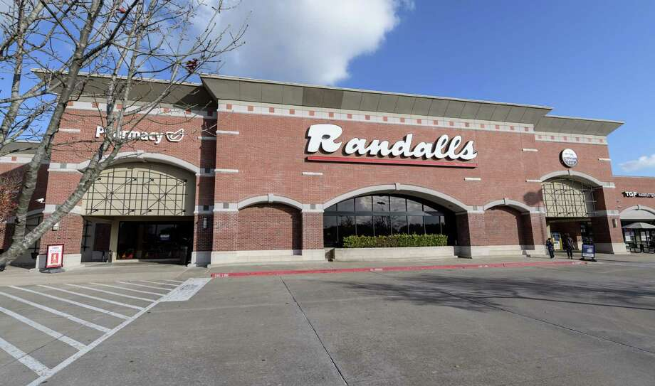 Photo of the Randalls at 1525 S. Mason Road, Katy Texas prior to it's closing shot on Friday, January 13, 2017 in Katy Texas. Photo: Wilf Thorne / © 2017 Houston Chronicle