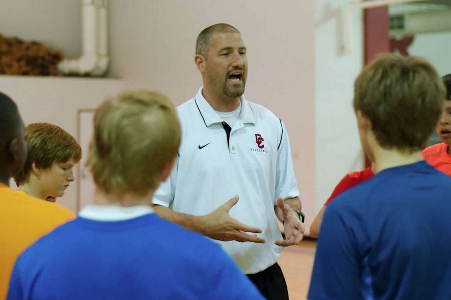 Clear Creek head basketball coach Wes Bryan believes his team is making strides toward securing a playoff berth. Photo: Kirk Sides / © 2012 Kirk Sides/Houston Community Newspapers