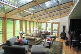 There's just no better way to enjoy the outdoors than with your sunroom  from your friends at American Home Improvement. Call them today at  550-7224 to learn how you can have the sunroom you've always wanted.