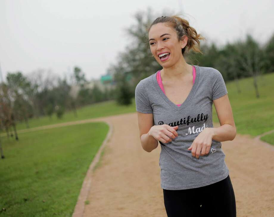 If running is your thing, Houston is apparently one of the best places to be. A new report from rental property blog Zumper says that Houston is one of the best cities for runners in America, after San Diego, California and our neighbors out west, San Antonio.See who Houston's top fitness celebs are... Photo: Elizabeth Conley, Staff / © 2017 Houston Chronicle