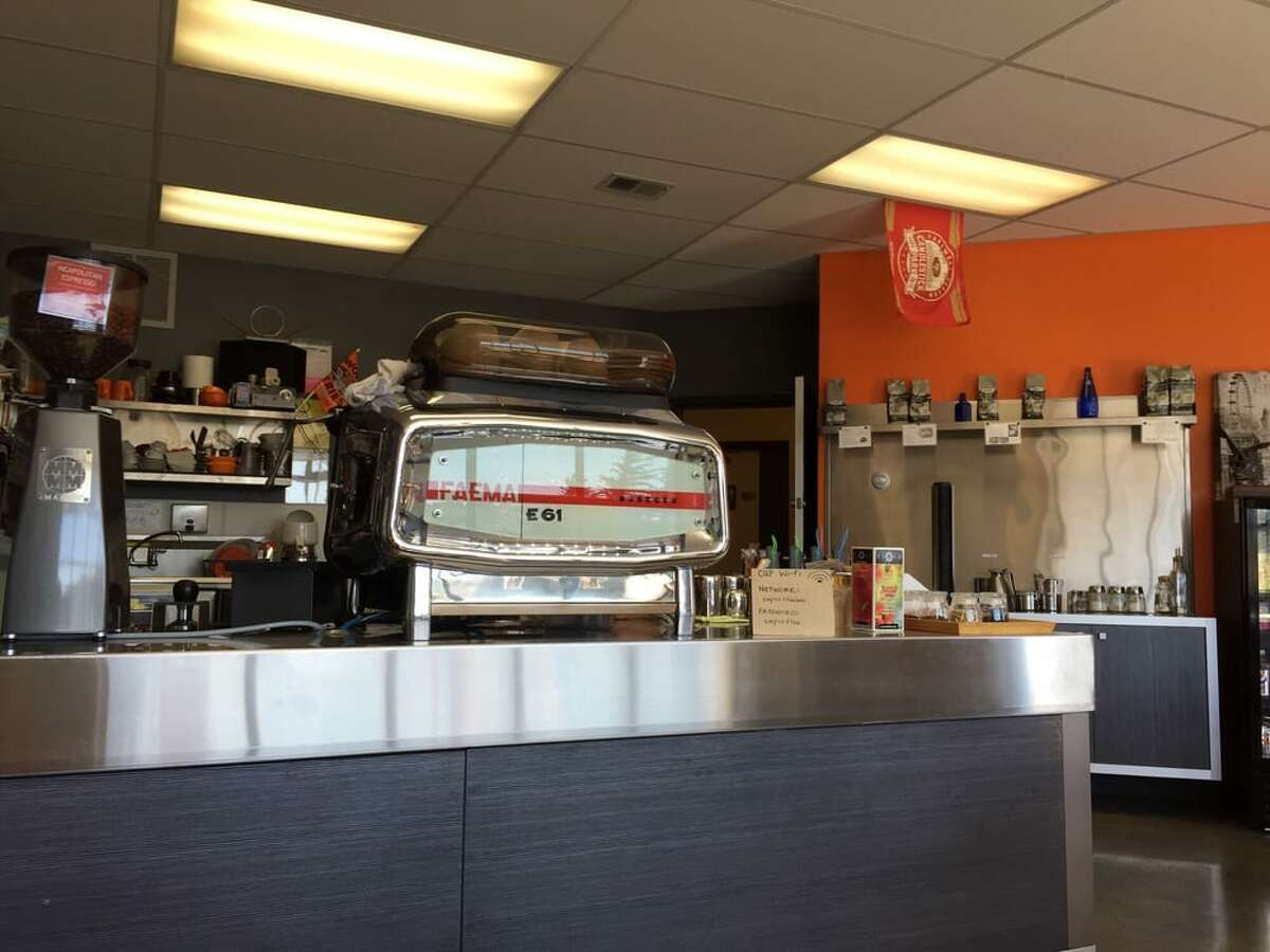 9. Cup Coffee Bar 6 Monterey Blvd.