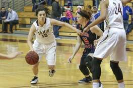 TAMIU guard Jessica Alvarez recorded her best offensive performance of the season scoring 11 points in a 69-33 loss at St. Mary's. The Dustdevils had only five healthy players Saturday taking on a Rattlers team that was ranked nationally last week and ended up tying the school record for fewest points scored in a game.