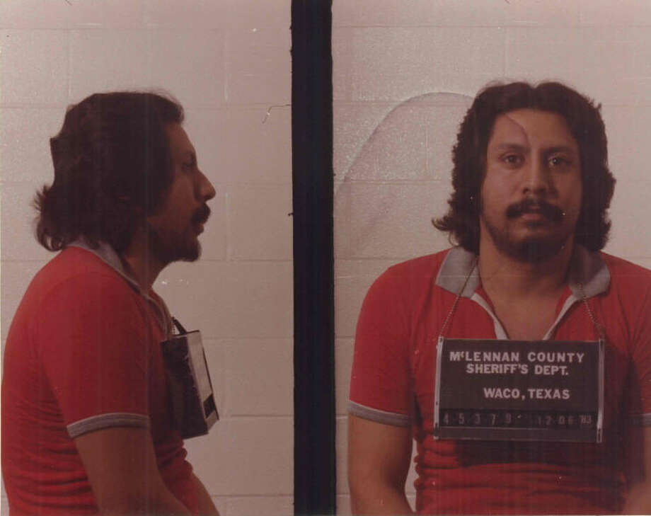 The last defendantAnthony Melendez was one of four people convicted of killing three teens in Koehne Park by Lake Waco 35 years ago. Melendez was serving two life sentences. He died in prison on Jan. 13, 2017, the last of the four to die. Photo: McClellan County Sheriff's Office