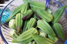 A brand of breaded okra is recalling some products to possible contamination with glass.