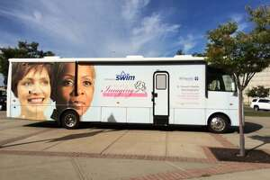 The St. Vincent's SWIM Women's Imaging Center will offer several free and low-cost digital mammography screenings for women age 40 and older .