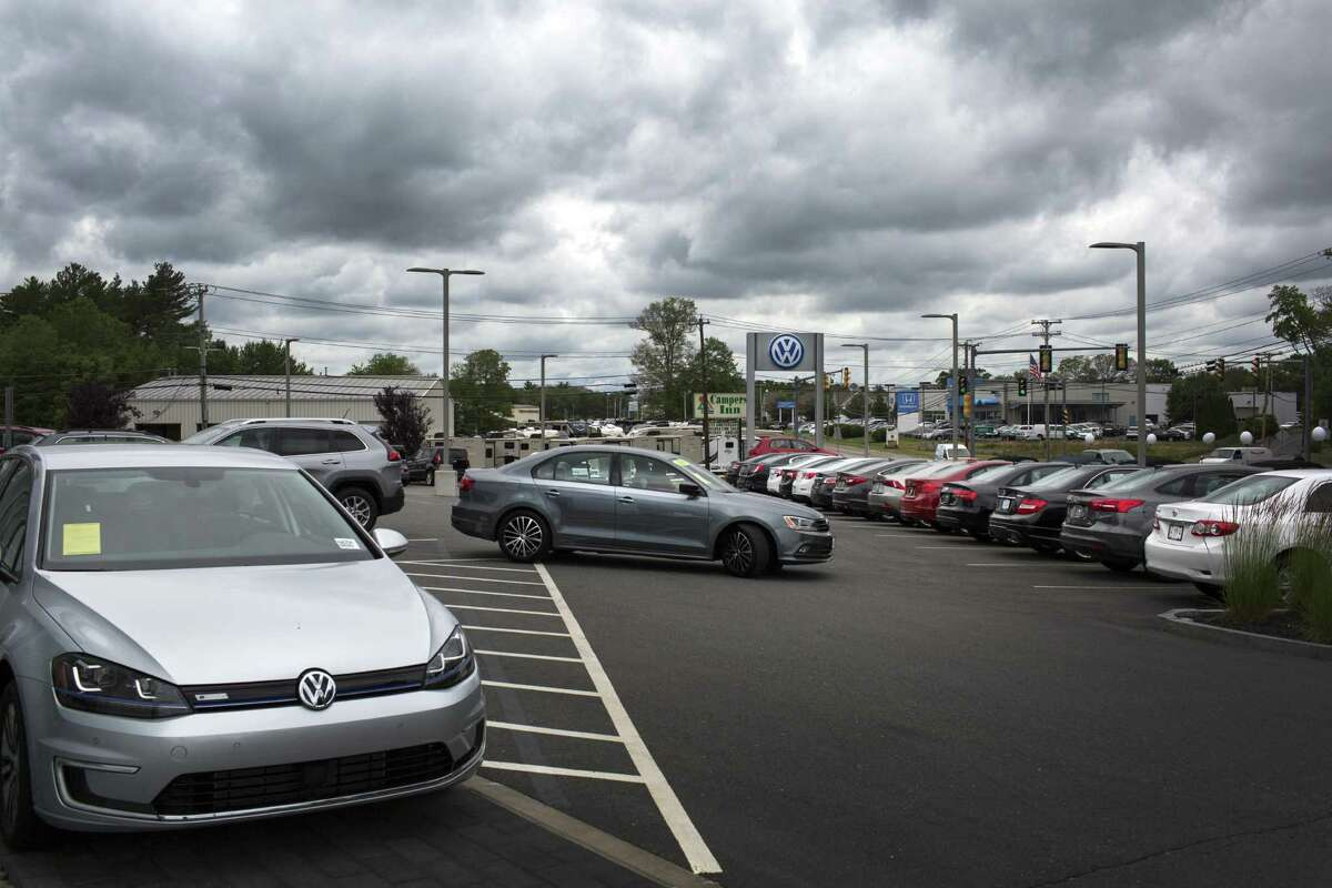 Court documents in the Volkswagen case refer to two unnamed suspects, who were conspicuously missing from the group of six Volkswagen executives indicted last week - a clear indication that there could be more criminal charges, further eroding the company's reputation and destabilizing management.