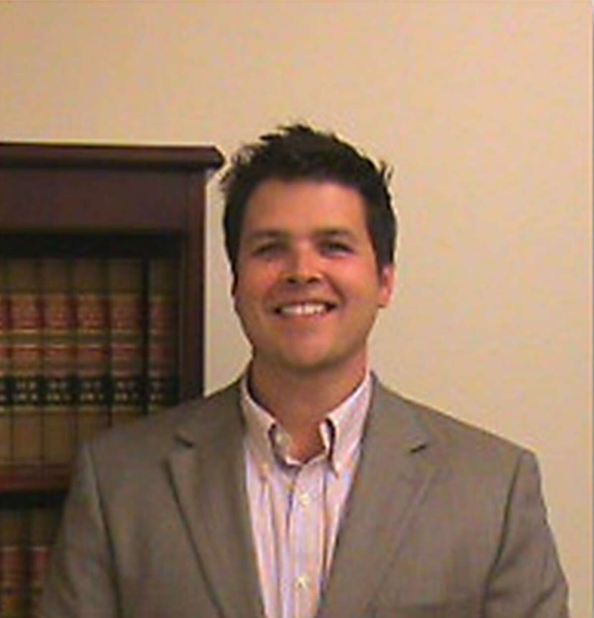 Guadalupe County Attorney Dave Willborn was in private practice when the disputed car sale occurred.