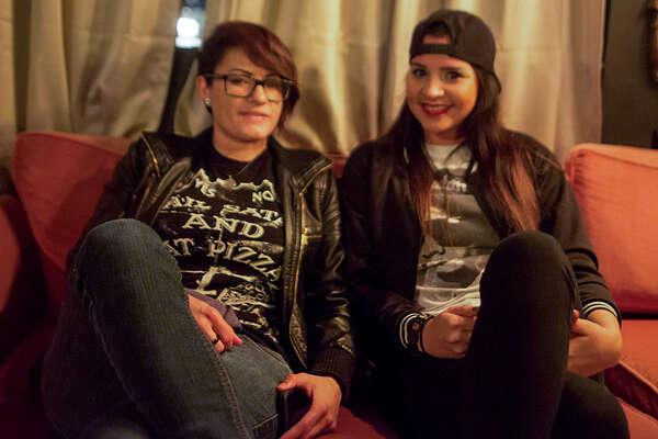 Girl in a Coma rocked The Bang Bang Bar Sunday, Jan. 15, 2017, in a day-long anniversary bash.