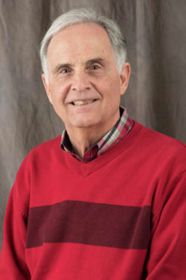 Delta College Facilities Management Director Larry Ramseyer