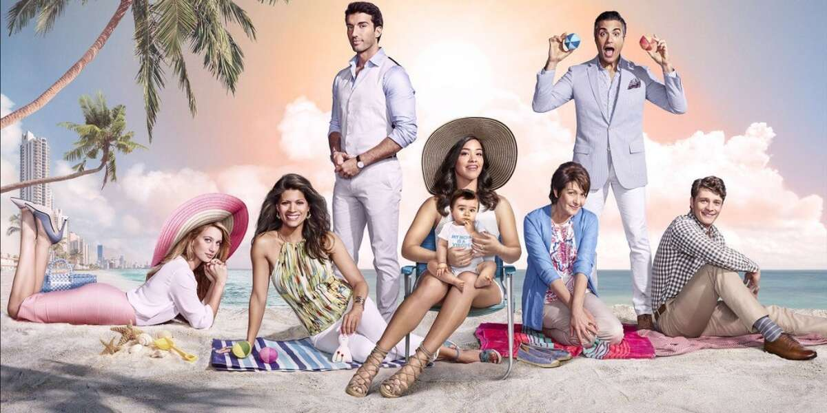 JANE THE VIRGIN Michael tries his hand at a new career in the winter premiere. Returns: Monday, January 23rd on The CW.