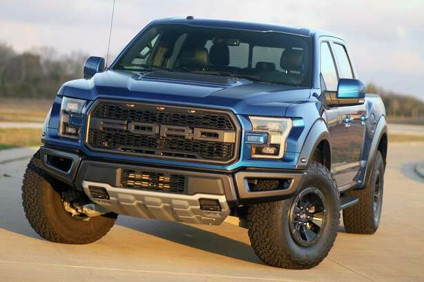 The 2017 F-150 Raptor's diet, attention to aerodynamics and switch to a high-output 3.5-liter V6 and 10-speed automatic transmission helped boost EPA fuel economy ratings to 15 city and 18 highway.