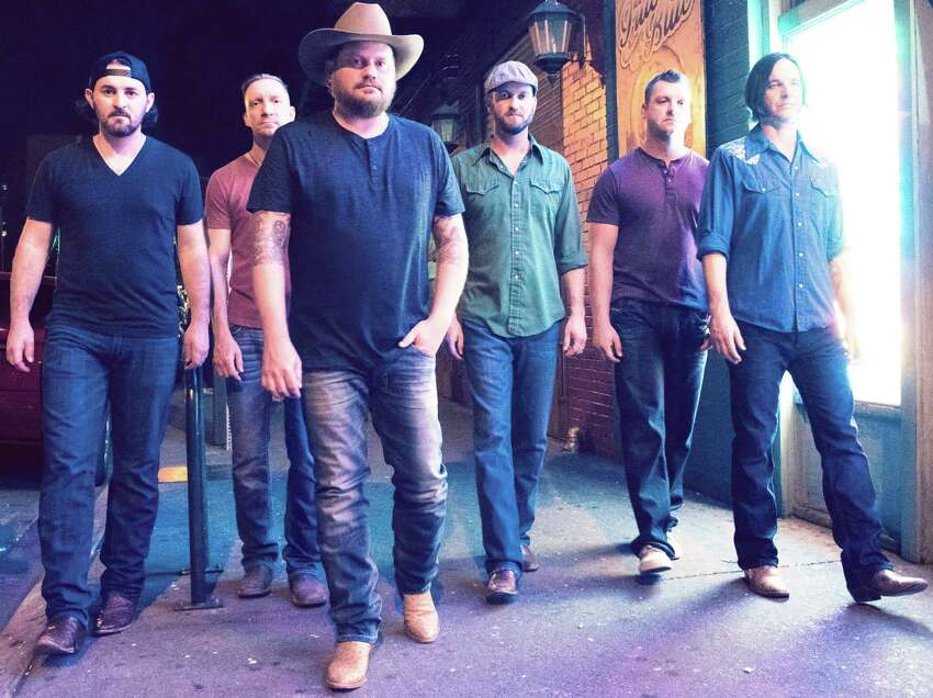 Randy Rogers Band 7 p.m., April 12 @ White Oak Music HallGeneral admission tickets are still available.