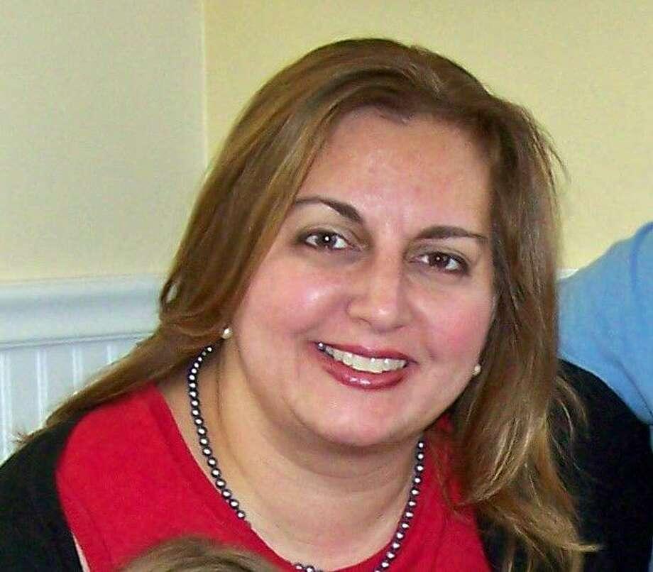 Lori Mulligan, a math teacher at Greenwich High School, was appointed summer school coordinator for Greenwich Public Schools. Photo: Contributed