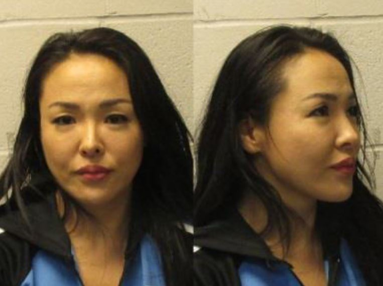 2 Women Jailed After Sting At South Texas Spa Listed On